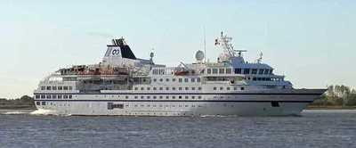 Barco de la Marina venezolana embiste a crucero alemán y se hunde