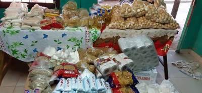 Piden a los padres que no necesitan, donen sus kits de víveres al Banco de Alimentos de su comunidad