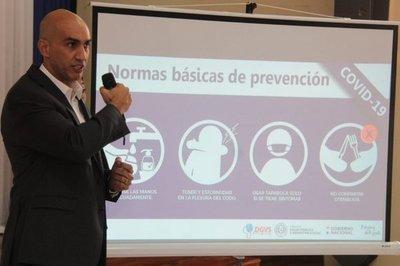#QuedateEnCasa: Casos de Covid-19 llegan a 92 y aumentarán controles