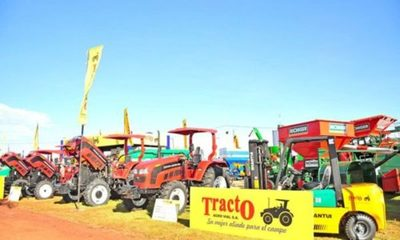 » Tracto Agro Vial apoya a productores con refinanciamiento