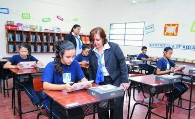 HOY / Catherine Chauvel, directora general del Centro Educativo Arambé, sobre el trabajo que vienen haciendo