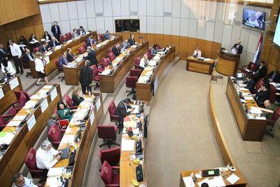 Cámara Baja también suspende actividades