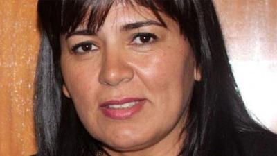 DIPUTADA AVISA QUE SE PRACTICÓ LA PRUEBA DE COVID-19: «NO PRESENTÉ SÍNTOMAS»