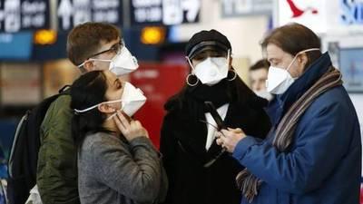 Coronavirus: Personas que salen a calles deben usar tapabocas, afirma infectóloga