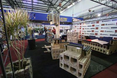 Constructecnia anuncia dos ferias: virtual en julio y presencial en setiembre