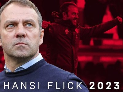 El Bayern renueva con su entrenador hasta 2023