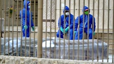 HOY / Ascienden a 145 los fallecidos por coronavirus en Ecuador