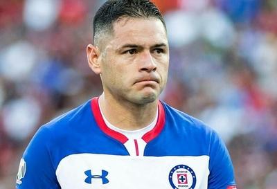 Pablo Aguilar, su recuperación y cómo ve al Sportivo Luqueño