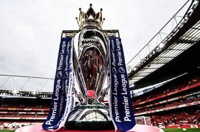 Premier League: solidaridad, sin fecha de retorno y reducción de salarios