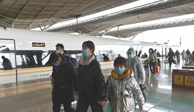 Coronavirus: Más de un millón de contagiados en el mundo