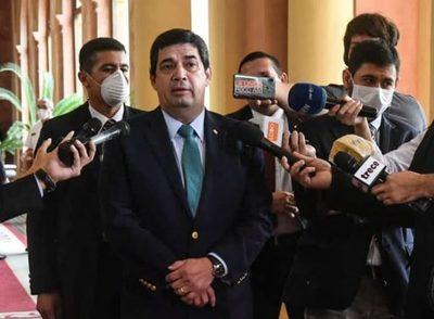 Paraguay espera concluir este año su anunciada reforma estructural del Estado