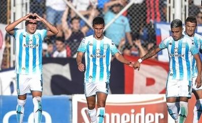 """HOY / Racing Club acuerda una """"reducción salarial importante"""" con sus jugadores"""