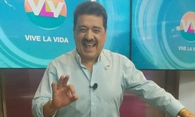 "Las matemáticas de Rubén Rodríguez: ""8x8 = 48"""