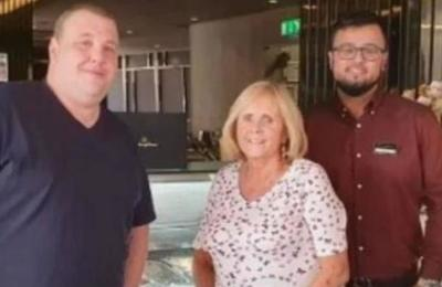 Madre de 66 años muere luego de cuidar a sus dos hijos contagiados con coronavirus