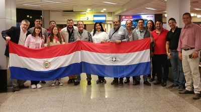 Secretario de Salud de Boquerón aclaró que guardó cuarentena tras viaje a Perú