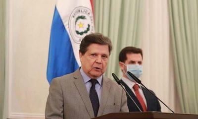 Acevedo anuncia mayor rigurosidad y eliminación de excepciones a la circulación – Diario TNPRESS