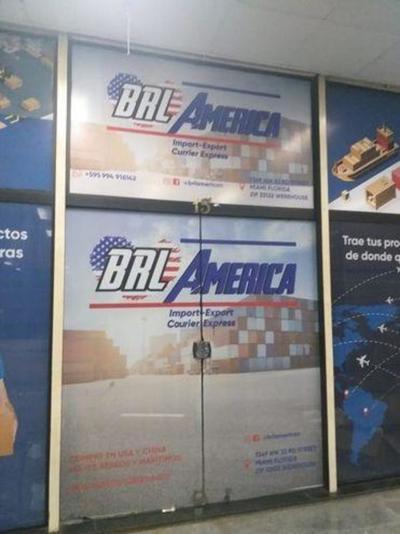 Hermetismo total en la Fiscalía de C. del Este en caso del cargamento de armas incautado en el Aeropuerto Guaraní – Diario TNPRESS
