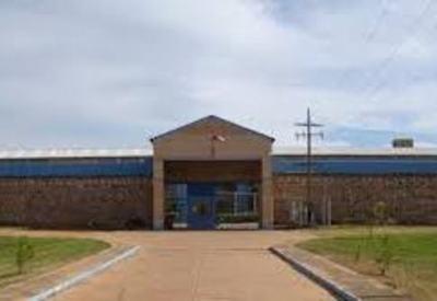 Intentaron trasladar varios reos de Asunción a la cárcel de Concepción