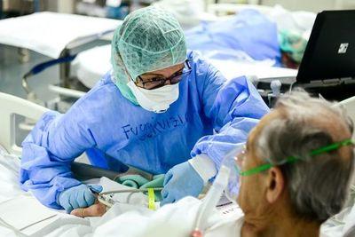Italia registra 14.681 fallecidos por coronavirus