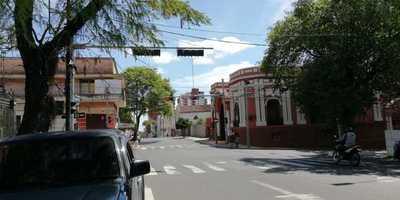 Covid-19: Paraguay aumenta restricciones a la circulación de vehículos y personas durante aislamiento general
