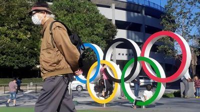 Finalmente, postergan Juegos Olímpicos