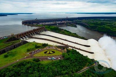 Itaipu transfirió al Estado paraguayo US$ 114,8 millones en el primer trimestre del 2020