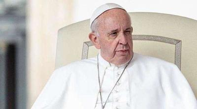 Un residente de la casa del papa da positivo en coronavirus – Diario TNPRESS