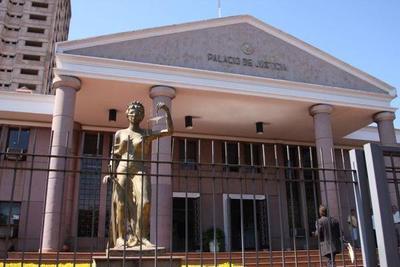 Corte Suprema extiende suspensión de actividades en todas las Circunscripciones del país – Diario TNPRESS