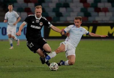 En Bielorrusia arrancó otra fecha de la Liga local