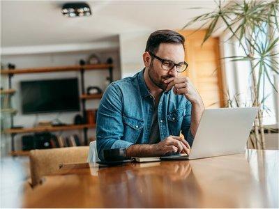 ¿Cómo trabajar desde casa? La tecnología, aliada en la implementación del teletrabajo