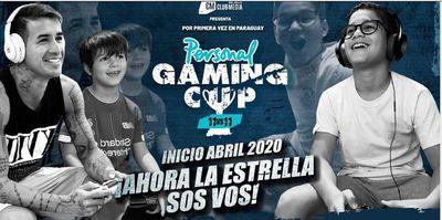 Personal Gaming Cup 11vs 11 atrae