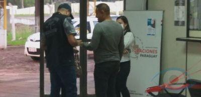 Brasileños que ingresaron clandestinamente fueron expulsados del país