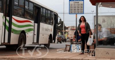 MOPC dispone nuevos horarios para el servicio del transporte público en Semana Santa