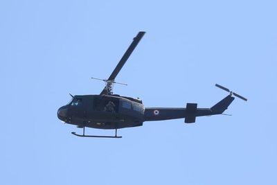 Policía y Fiscalía refuerzan controles en puntos estratégicos de Asunción