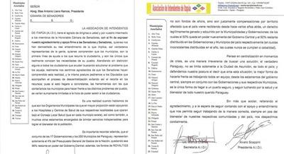 PARA LA AIDI, SENADORES COMPRENDIERON LA IMPORTANCIA DE LA DESCENTRALIZACIÓN DE RECURSOS