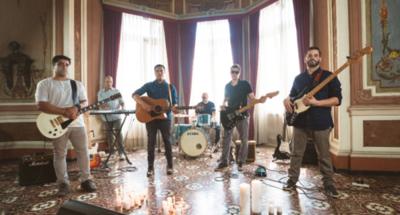 HOY / Partes Iguales lanza nueva canción Para Marzo