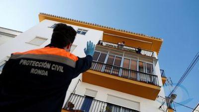 España supera a Italia en número de infectados por coronavirus con más de 124.000 casos