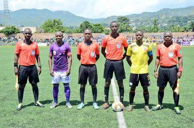 ¡Fútbol en cuatro continentes!