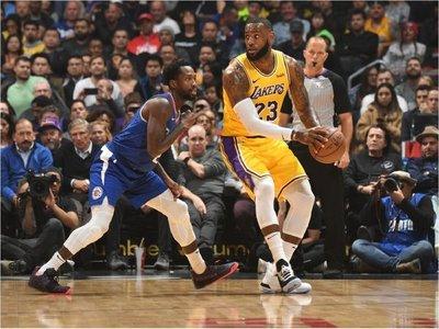 La NBA contempla disputar toda la fase final de temporada 2020 en Las Vegas