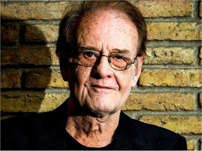 Murió el cantautor Luis Eduardo Aute, a los 76 años