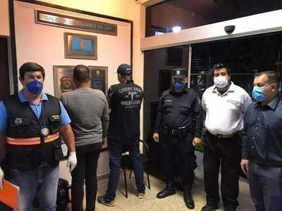 Coronavirus: Expulsan a dos ciudadanos brasileños que transgredieron la cuarentena sanitaria