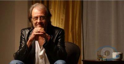 Murió en Madrid el cantautor español Luis Eduardo Aute