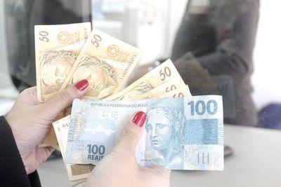 El real se devalúa casi 20 veces más que el guaraní