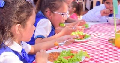 Este lunes distribuirán kit de alimento en remplazo del almuerzo escolar