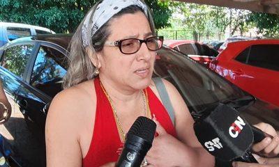 Jueza se opuso en liberar a la madre del supuesto asesino de Neidelin