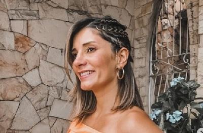 Deisi Giménez aclaró que ella sí se sometió a la cuarentena