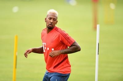 Plantel del Bayern Múnich vuelve a entrenar desde el lunes
