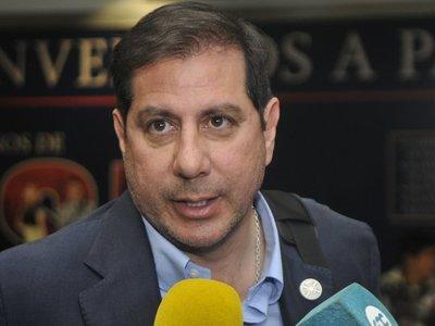 """Figueredo: """"La inconsciencia de la gente va a costar cara"""""""