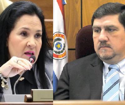 Llano exige renuncia a Bajac, causante de cuarentena en el Congreso