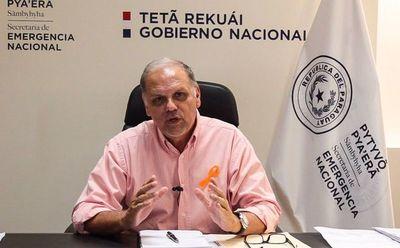 SEN denunció falsificación de documentos para acceder a subsidio